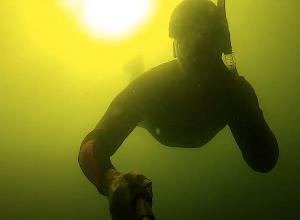 Freediving locaties op Duikersgids