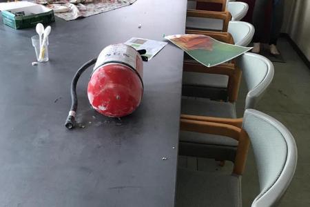 Inbrekers slaan toe op duikspot 't Zuth in Milheeze