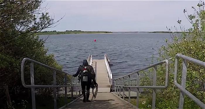 Trap Nieuwe Kerkweg Den Osse hersteld