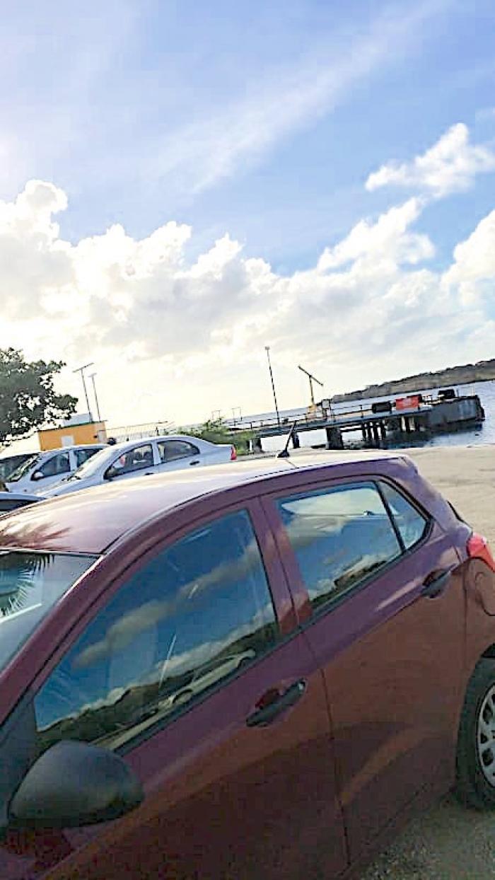 Duikplaats Tugboat Curaçao is voorgoed veranderd