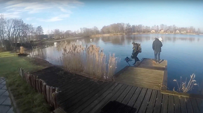 Nieuwe toegangsregels Veenmeer 2021