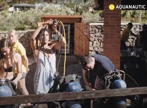 Kinderclub Aquanautic Elba is op zoek naar jou!