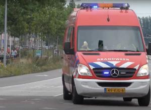 Grote zoekactie duikplaats Piccardhofplas in Groningen