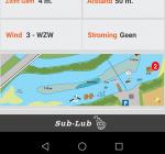 Duikkaarten gratis in Duikersgids app