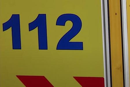 Reddingsdiensten met spoed naar Oostvoornse Meer