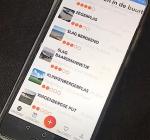 """""""Duikersgids app werkt niet meer op mijn device!"""""""