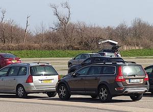 Forse verhoging parkeertarieven Schouwen-Duiveland