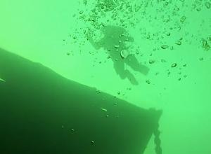 Veel meer duikwrakken in Zeeland. Dit is waarom het niet lukt.