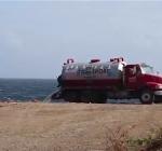 Nieuw ziekenhuis Curaçao loost chemisch afvalwater in zee