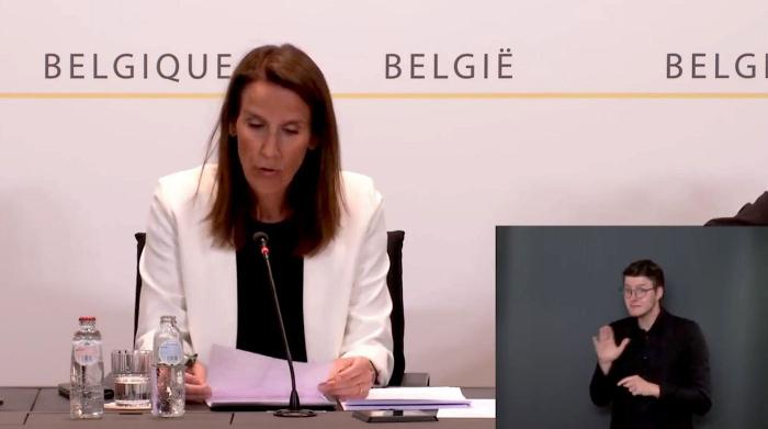 Belgen kunnen vanaf 15 juni weer duiken in Nederland
