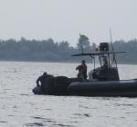 Staatsbosbeheer brengt duikers in gevaar bij Bommenede. Boete: 298 euro!