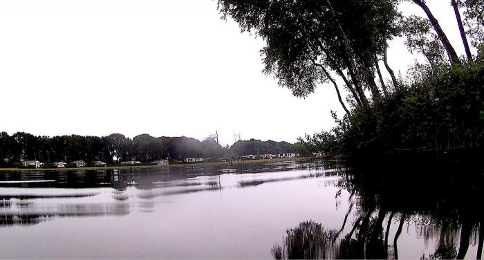 Veenmeer weer open voor duikers