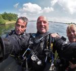 ONK Onderwaterfotografie van start