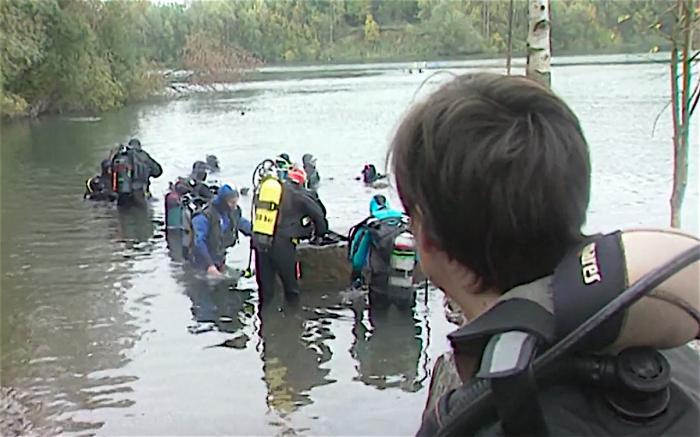 Belgische duikplaats met Hemmoor-allure na 18 jaar weer open