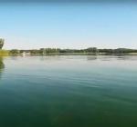 Negatief zwemadvies Groene Heuvels