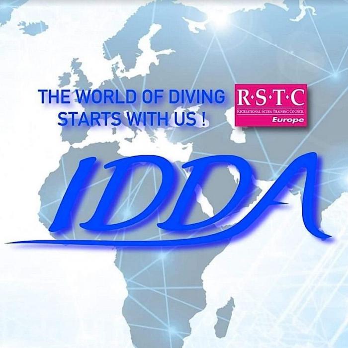 IDDA. Nieuwe duikorganisatie in Nederland
