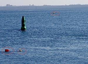 Pas op kreeftenvissers actief. Vorig jaar ging het mis!