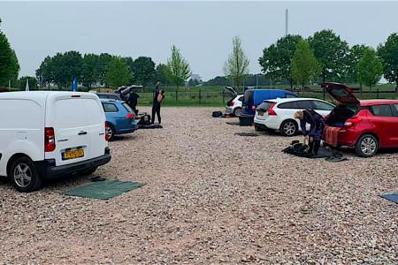 Meer duikers toegelaten in De Beldert