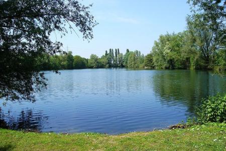 Politie beboet 8 zwemmers in de Put van Ekeren
