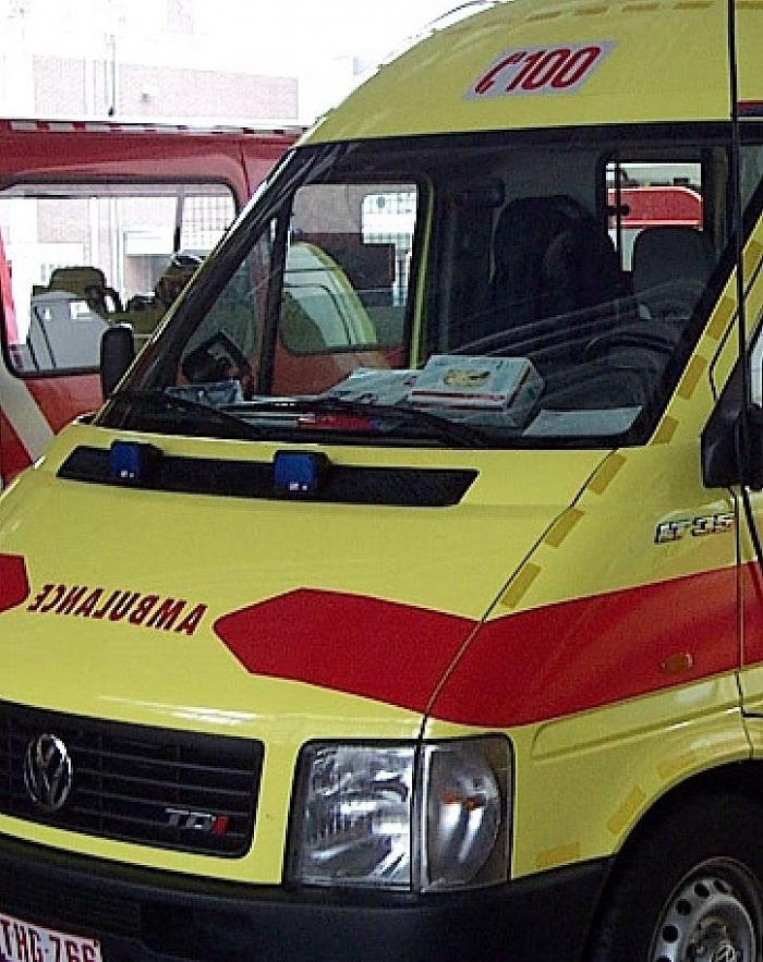 Drenkeling slaat en bijt reddingsduiker in Brussels kanaal