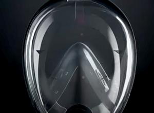 Ook Mares past snorkelmasker aan in strijd tegen Corona
