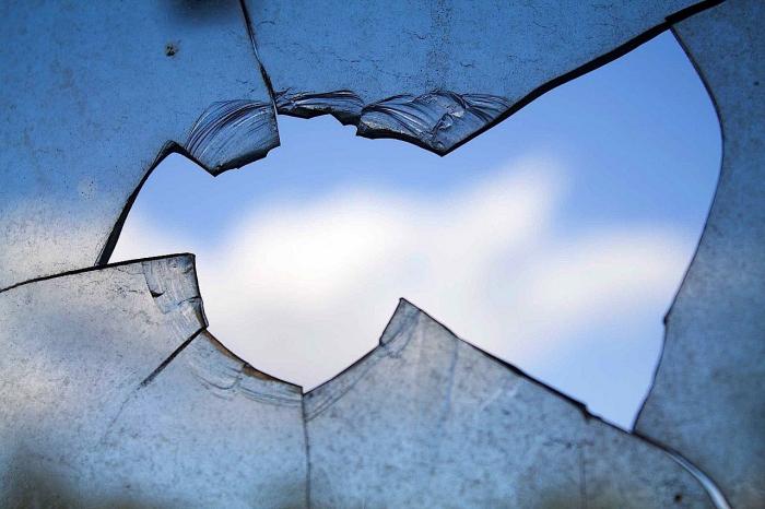 Toiletgebouw Zeelandbrug onbruikbaar door vernielingen
