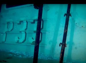 Malta's nieuwste duikwrak. De P33 Patrol Boat