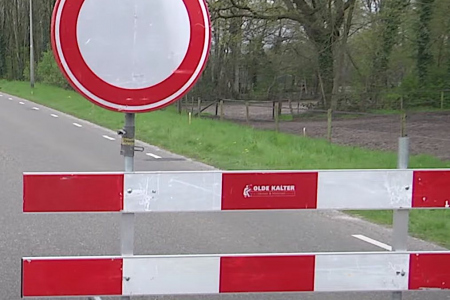 Parkeerbeperking Reeuwijkse plassen