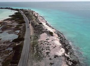 Diefstal bij duikplaatsen op Bonaire. Pas op!