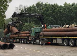 Boschmolenplas gesloten in verband met werkzaamheden overstromingen