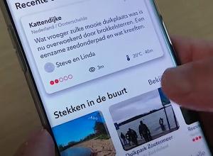 Nieuwe Duikersgids app krijgt steeds meer vorm
