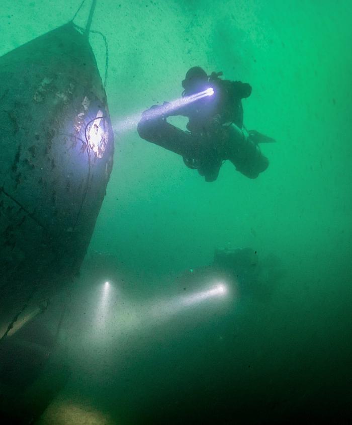Nieuwe duikstekken in jouw regio in 2022