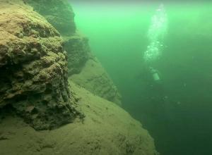 Dit is waarom duikers zo gefascineerd zijn van Mill