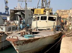 Nieuw duikwrak Zonqor Point Tugboats
