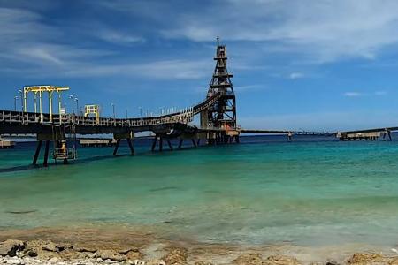 Salt Pier op 10 juli gesloten voor sportduikers