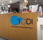 Duikplaats TODI opent op 9 juni