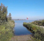 Kapotte trap bij Onderwaterpark Twiske wordt hersteld