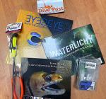 Win dit fotografiepakket van Duikpark Zoetermeer met een winnende foto van Krabbie