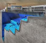 Europa's eerste onderwater research en trainingscentrum gepland in Londen