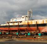 De Calypso van Jaques Cousteau gaat weer varen