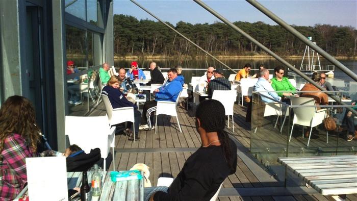 D-Center stopt in Zilvermeer