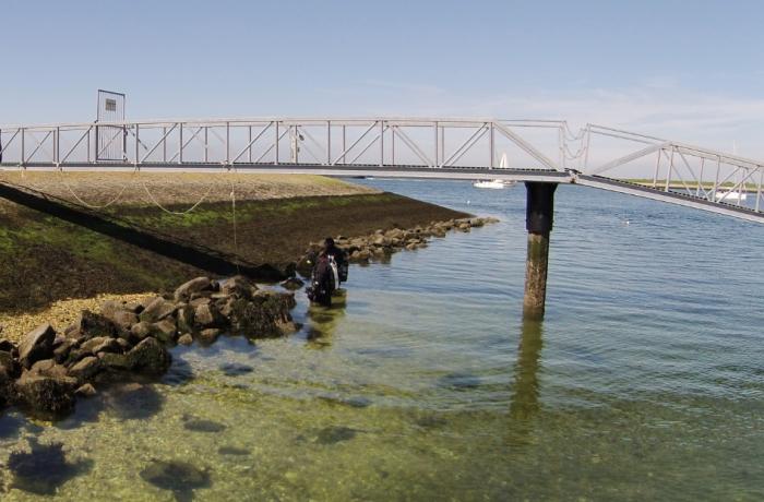 KNRM wil meer begrip tussen duikers en andere watersporters