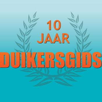 Duikersgids 10 Jaar!