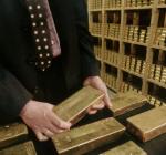 Duitse zwemster vindt goudstaaf ter waarde van 16.000 euro