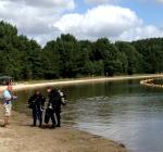 Duiken in Nederland met herschrijfbare duikkaarten