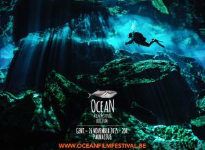 Ocean Film Festival België