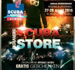 Opendeurendagen Scuba Service Store