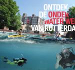 RiF010. Duiken en surfen in hartje Rotterdam