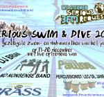 Serious Swim & Dive 2015