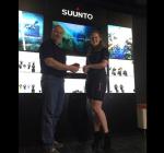 Dive Post Dive-equipment 4e Suunto Experience Center